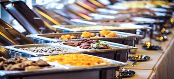 Food Gallery Catering Service